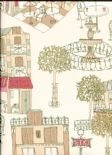 Kitchen Style 2 Wallpaper KE29940 By Norwall For Galerie